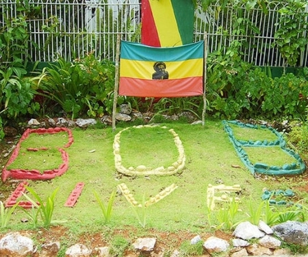 Bob Marley Experience Jamaican Tour