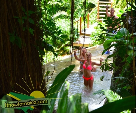 Dunns River Tour Jamaica