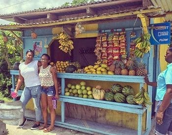 Experience Authentic Jamaica