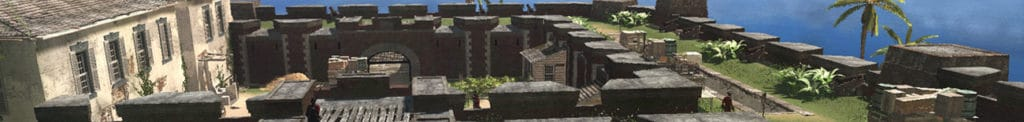 Fort Charles Jamaica Tour