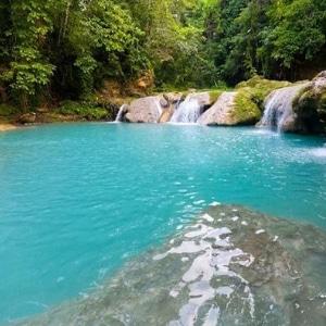 Island Gully Falls Tour Jamaica