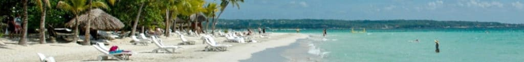 Jamaican Beach Guided Tours