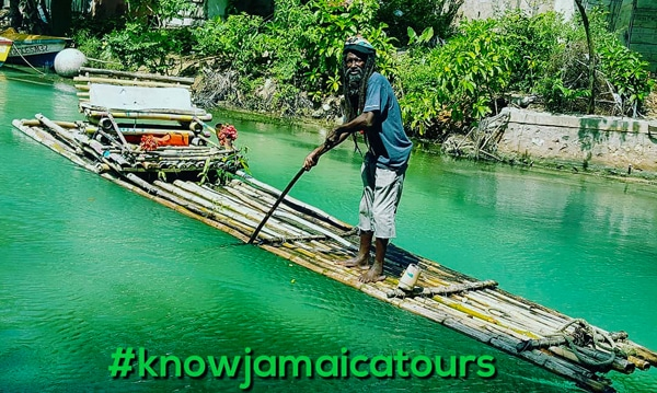 Experience on a Tour with Know Jamaica