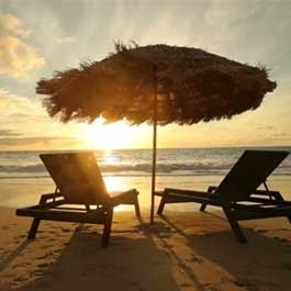 Sunny Jamaica